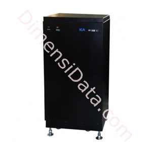 Picture of UPS Stabilizer ICA FR 1502C1