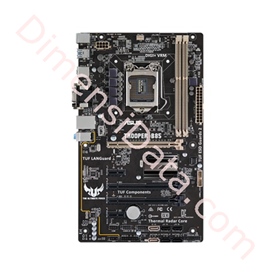 Jual Motherboard ASUS B85 TROOPER