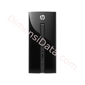 Picture of Desktop PC HP 251-012D