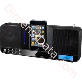 Jual Speaker with Docking SonicGear SonicSpace - DA100i