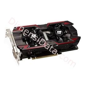 Jual VGA Card PowerColor AMD R9 380 PCS+