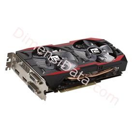Jual VGA Card PowerColor AMD R7 370 PCS+