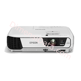 Jual Projector EPSON EB-S31 (V11H719052)