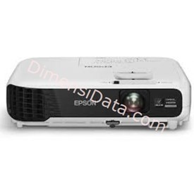 Jual Projector EPSON EB-X350 (V11H720252)