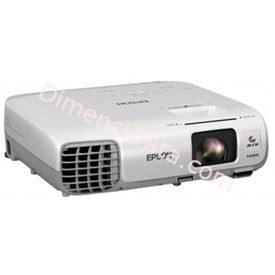 Jual Projector EPSON EB-X21 (V11H571052)