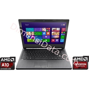 Picture of Notebook LENOVO IdeaPad Z40-75 [80DW00-2FID]