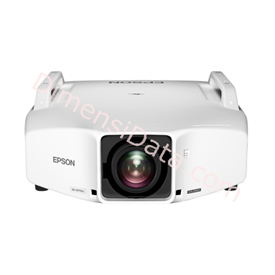 Jual Projector Epson EB-Z9800W (V11H615052)