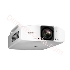 Jual Projector Epson EB-Z9800WNL (V11H615952)