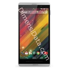Jual Tablet HP Slate 6 VoiceTab II