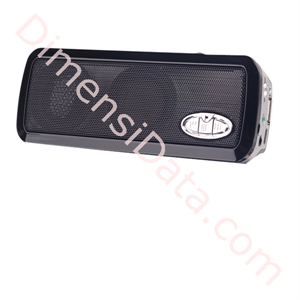 Picture of Speaker Portable GO! ION 3 -