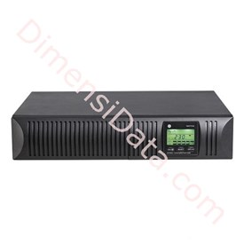 Jual UPS GENERAL ELECTRIC VCO 3000 (25932)
