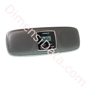 Picture of Speaker Portable GO! ION 500 - Slim  audio