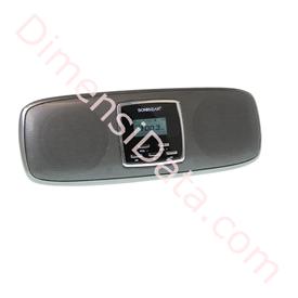 Jual Speaker Portable GO! ION 500 - Slim  audio