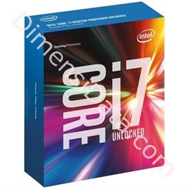 Jual Processor Desktop INTEL Core i7-6700K
