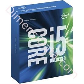 Jual Processor Desktop INTEL Core i5-6600K