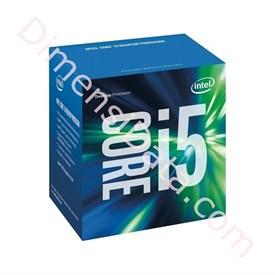 Jual Processor Desktop INTEL Core i5-6600