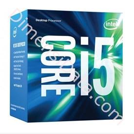 Jual Processor Desktop INTEL Core i5-6500