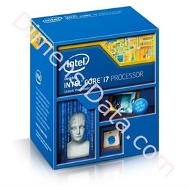 Jual Processor Desktop INTEL Core i7-4790K