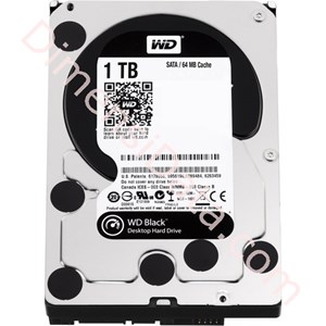 Picture of Hard Disk Western Digital Caviar Black 1TB (WD1003FZEX)