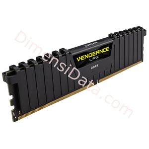Picture of Memori Desktop CORSAIR CMK16GX4M2A2666C16 (2X8GB)