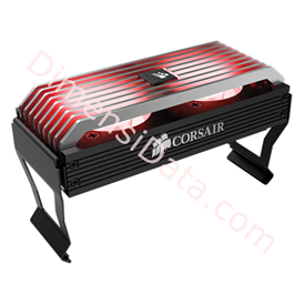 Jual Dominator Airflow Platinum Fan With Led CORSAIR CMDAF