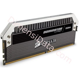 Jual Memory PC Corsair Vengeance LPX CMD16GX4M4A2666C15 (4x4GB)