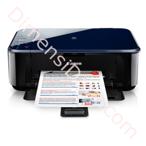 Picture of Printer CANON PIXMA E500