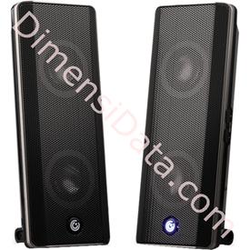 Jual Speaker Portable 2GO WoW! -