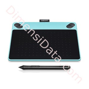 Picture of Digital Drawing Tablet WACOM Intuos Comic PT Small CTH-490
