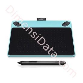 Jual Digital Drawing Tablet WACOM Intuos Comic PT Small CTH-490
