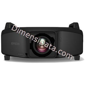 Picture of Projector Epson EB-Z9875U (V11H611152)