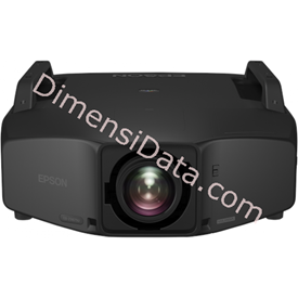 Jual Projector Epson EB-Z9875UNL (V11H611852)