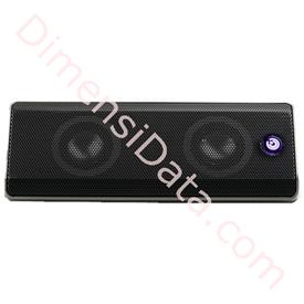 Jual Speaker Portable 2GO U500! -