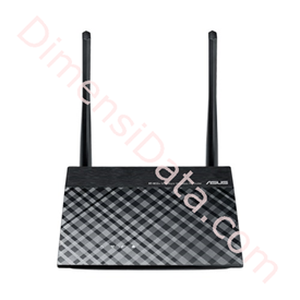 Jual Wireless Router ASUS RT-N12+