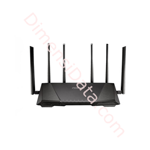 Picture of Wireless Router ASUS RT-AC3200