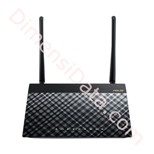 Picture of Wireless Router ASUS DSL-N12U C1