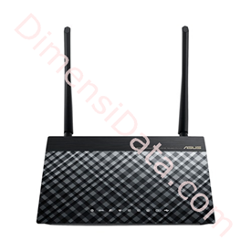 Jual Wireless Router ASUS DSL-N12U C1