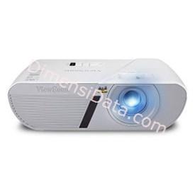 Jual Projector ViewSonic PJD5155L (Lensa Normal)