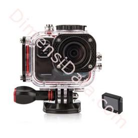 Jual Camcorder Blackvue Blackbox Bike SC300 + LCD