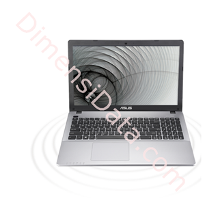 Picture of Notebook ASUS X550JX-XX187D