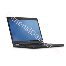 Jual Notebook DELL Latitude E5250 (i5-5200U 7 Pro)