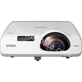 Jual Projector EPSON EB-520 (V11H674052)