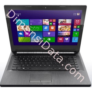 Picture of Notebook Lenovo G40-80 [80E400-DAiD]