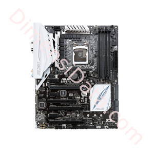 Picture of Motherboard ASUS Z170-A