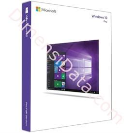 Jual Windows 10 Professional 64-bit