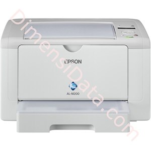 Picture of Printer EPSON AcuLaser M200DN