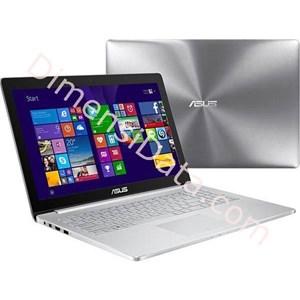 harga Notebook ASUS N501JW-FI476T Dimensidata.com
