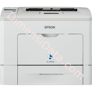 Picture of Printer EPSON AcuLaser M400DN