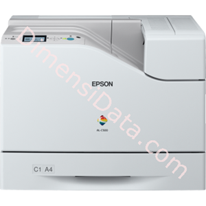 Picture of Printer EPSON AcuLaser C500DN