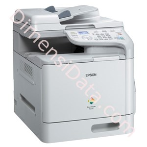 Picture of Printer EPSON AcuLaser CX37DN